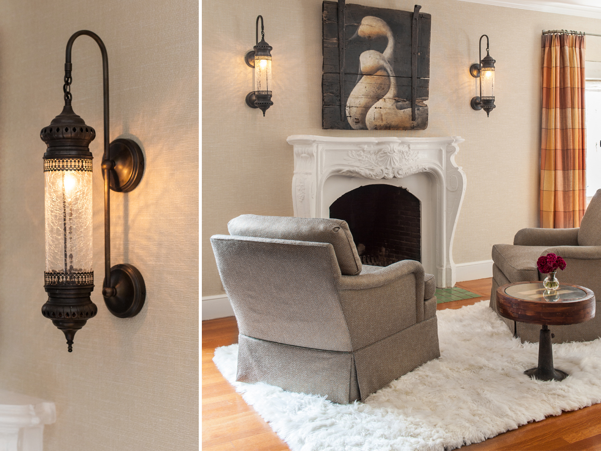 16_Wall-Sconce_Armchair_Wool-Rug_Mantle
